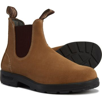 Blundstone 1456 Chelsea Boots - Suede (For Men)