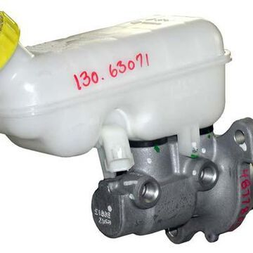 2013 Chrysler Town and Country Centric Premium Brake Master Cylinder, Premium Master Cylinder - P/N 130.63071