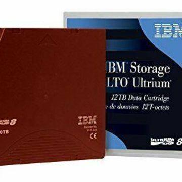 Ibm Lto Ultrium-8 01pl041 12tb/30tb Lto-8