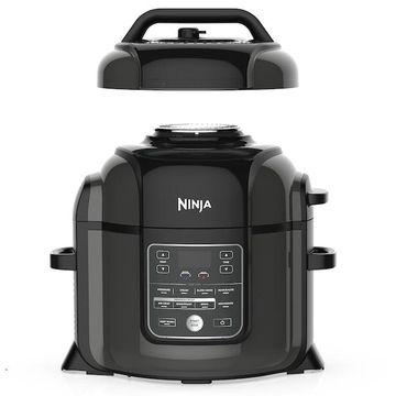 Ninja Foodi 8-Quart XL Pressure Cooker