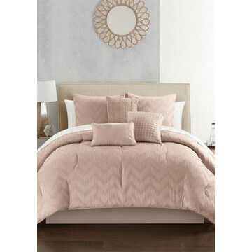 Chic Home Meredith Comforter Set - -