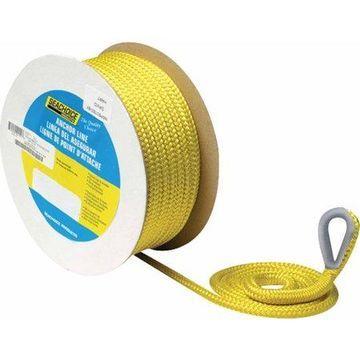 Seachoice Double-Braid Nylon Anchor Line