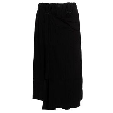 Yohji Yamamoto Pants