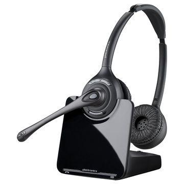 Plantronics CS500 XD Series Wireless Headset System