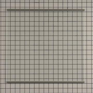 Whirlpool Refrigerator Part # W11188040 - Glass Shelf - Genuine OEM Part