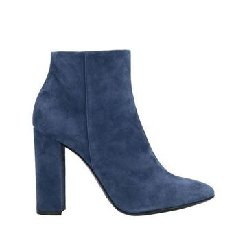 MARCO BARBABELLA Ankle boots
