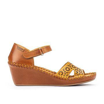PIKOLINOS leather Wedge Sandals MARGARITA 943