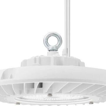 Lithonia Lighting 5000 K LED High Bay Light in White | JEBL18L50K80CRIWH