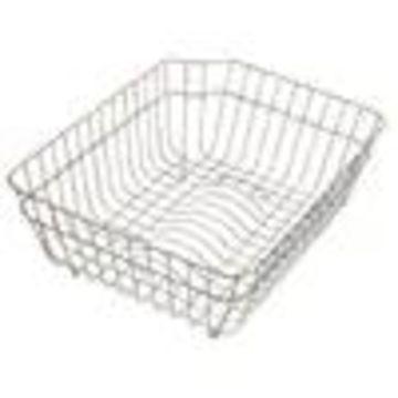 ALFI brand ALFI brand AB70SSB Stainless Steel Ktichen Dish Rack Basket for AB3520DI