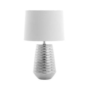 Safavieh Stark Silver Table Lamp