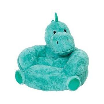 Trend Lab Children's Plush Dinosaur Character Chair Bedding