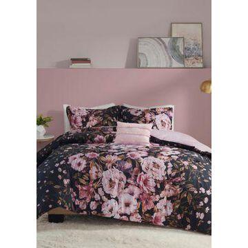 Jla Home Gabriella Comforter Set - -