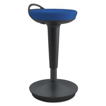 Alera AdaptivErgo Balance Perch Stool
