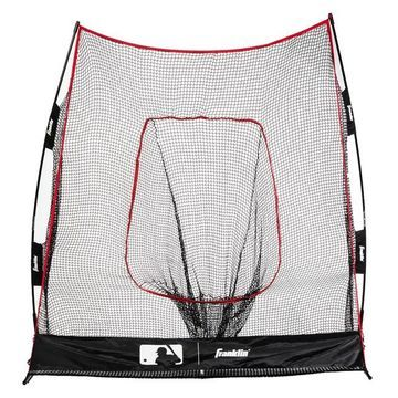 Franklin Sports MLB 7 x 7 Flexpro Backstop Net