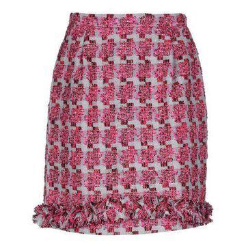 EMANUEL UNGARO Knee length skirt