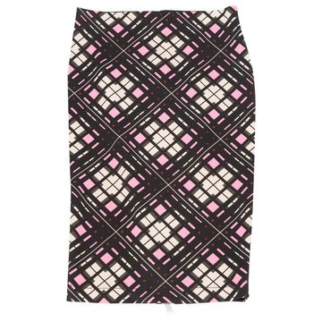 Pinko Multicolour Polyester Skirts