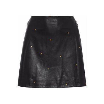 L'AGENCE Knee length skirt