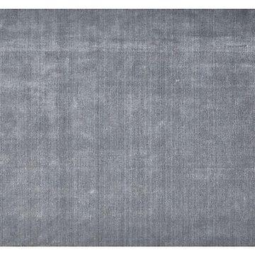 Wellington Rug - Gray - Solo Rugs - 9'x12'