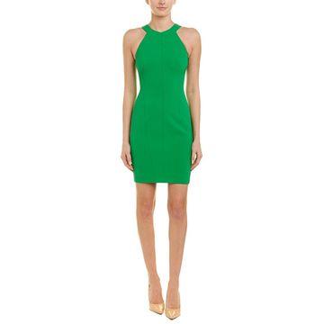 Karen Millen Womens Sheath Dress