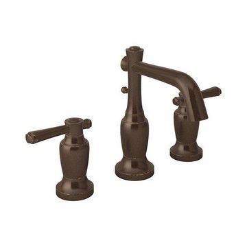 Symmons SLW-5412 Degas Widespread Two Handle Lavatory Faucet