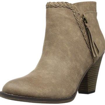 MIA Women's Kori Ankle Boot