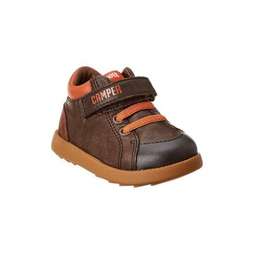 Camper Bryn Leather Boot