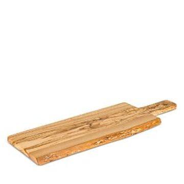 Viking Olive Wood Serving Paddle Board