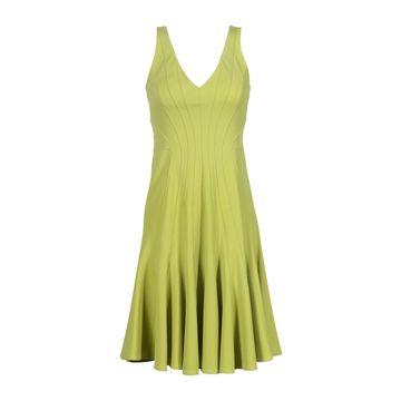 ZAC ZAC POSEN Short dresses