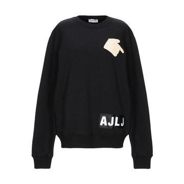 AU JOUR LE JOUR Sweatshirts