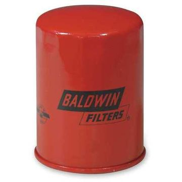 BALDWIN FILTERS B7435 Oil Filter,Spin-On,By-Pass