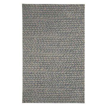 Capel - Ancient Arrow 3305 - 5ft x 8ft Grey