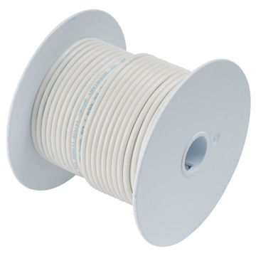 ANCOR WHITE 500' 14 AWG WIRE
