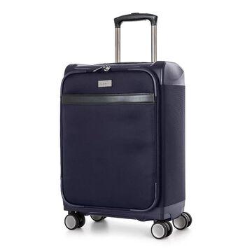 Bugatti Washington Hybrid Carry-On Luggage, Blue, 24 INCH