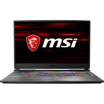 MSI Leopard 17.3 inch I7 16GB 512GB SSD Windows 10 Gaming Laptop