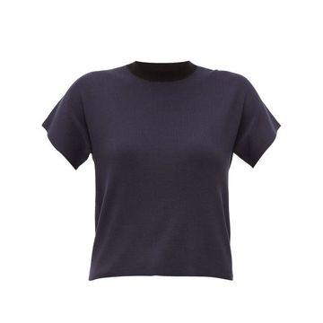 Weekend Max Mara - Harry T-shirt - Womens - Black Multi