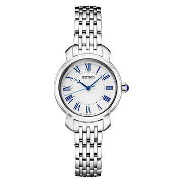 Seiko Women's Essentials Stainless Steel Watch - SUR629