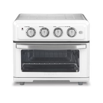 Cuisinart Toa-60W 1800 Watts Air Fryer Toaster Oven