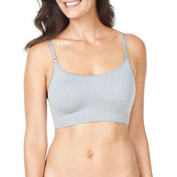 Warner's Easy Does It Wire-Free No Dig Bra RM0911A