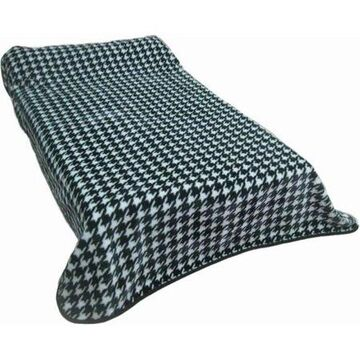 College Covers Fan Shop Throws Houndstooth 63