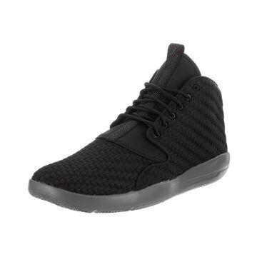 Nike Jordan Men's Jordan Eclipse Chukka Black Basketball Shoes