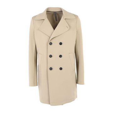 HARRIS WHARF LONDON Overcoat