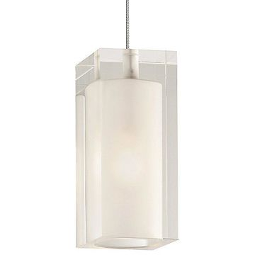 Solitude Pendant by Tech Lighting