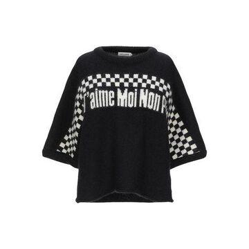 SAINT LAURENT Sweater