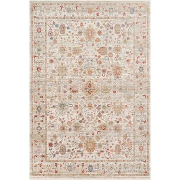 Alexander Home Nichole Collection Traditional Inspired Area Rug