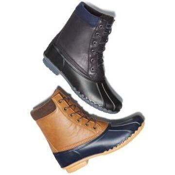 Weatherproof Vintage Men's Adam Duck Boots Men's Shoes