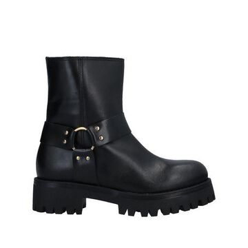 CARLA G. Ankle boots
