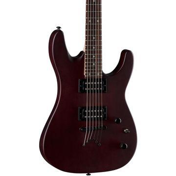 Vendetta XM Electric Guitar Natural