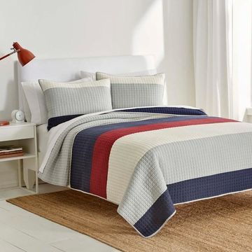 IZOD Highlands Quilt or Sham