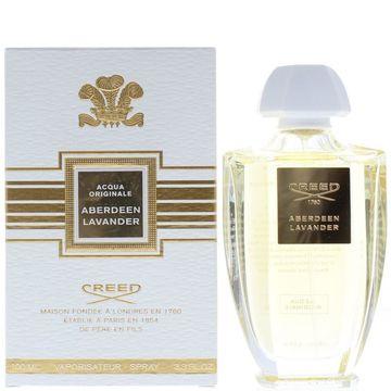 Aberdeen Lavender Acqua Originale by Creed 3.4 Oz. Eau De Parfum Spray for Women