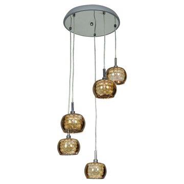Access Lighting Glam 52118 Pendant